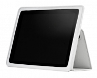 Чехол для iPad TeemMeet White