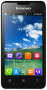 Lenovo A396 512Mb Black