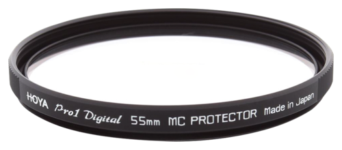 Светофильтр HOYA PROTECTOR PRO1D 55 MM, IN SQ. CASE